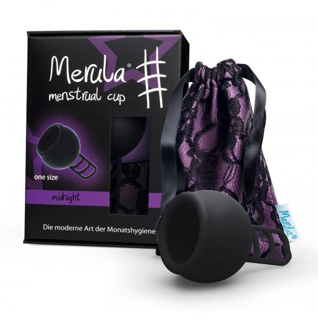 Merula Cup Midnight menstruační kalíšek