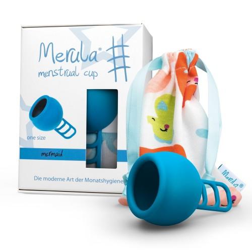 Merula Cup Mermaid menstruační kalíšek
