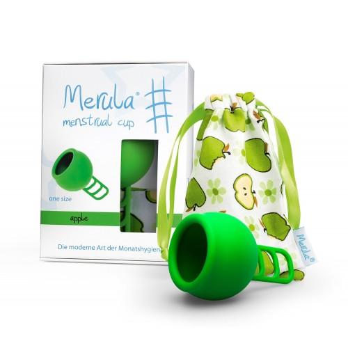 Merula Cup Apple menstruační kalíšek