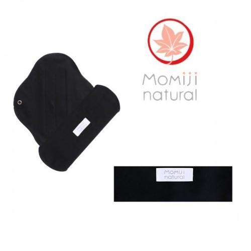 Přírodní vložka Momiji černá, omyvatelná, Top kvalita
