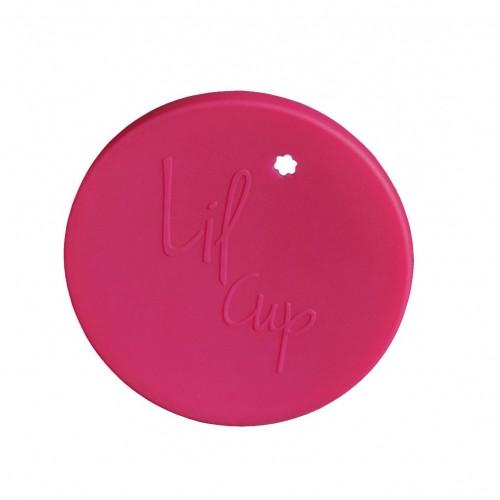 Lilcup víčko s parním otvorem