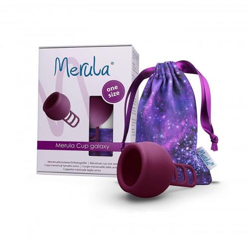 Merula Cup Menstruační kalíšek Galaxy