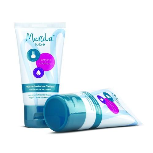 Merula Lube lubrikační gel 50 ml