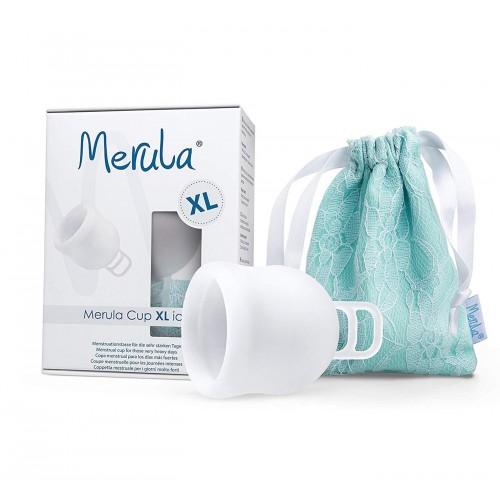 Merula Menstruační kalíšek XL Ice