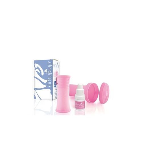 Aplikátor Menstruačního kalíšku Amycap