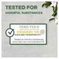 Tampax tampony s aplikátorem 100% Organic Cotton regular 16 ks