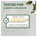 Tampax tampony s aplikátorem 100% Organic Cotton super 16 ks