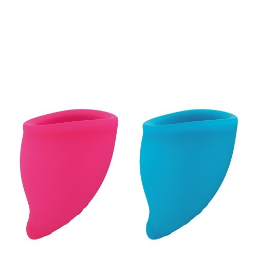 Menstruační kalíšek FUN CUP - velikost A