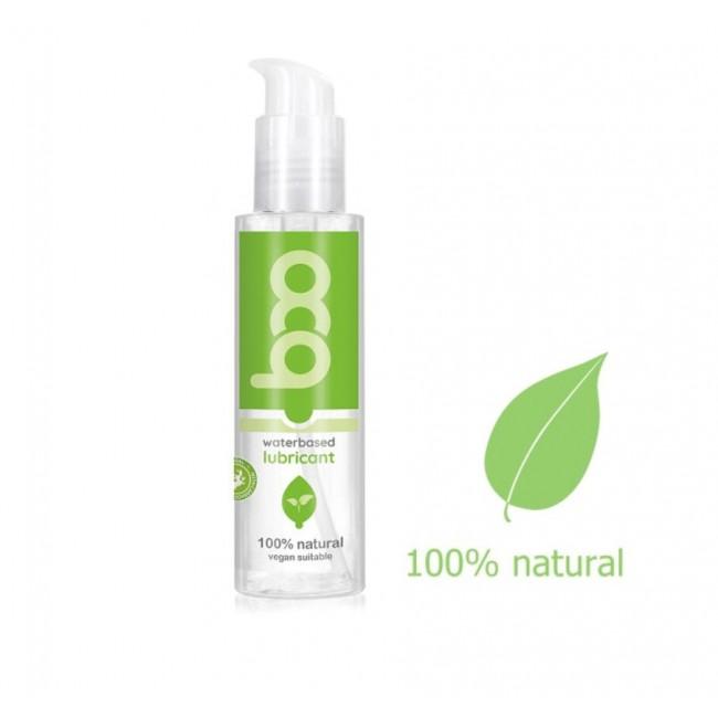 Lubrikační gel BOO Natural 150 ml